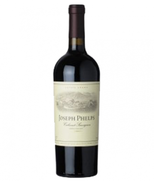 2016 Joseph Phelps Cabernet Sauvignon 750ml