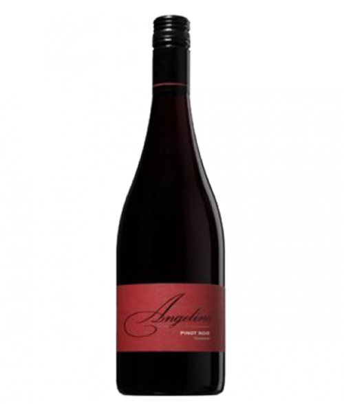 2018 Angeline Pinot Noir 750ml