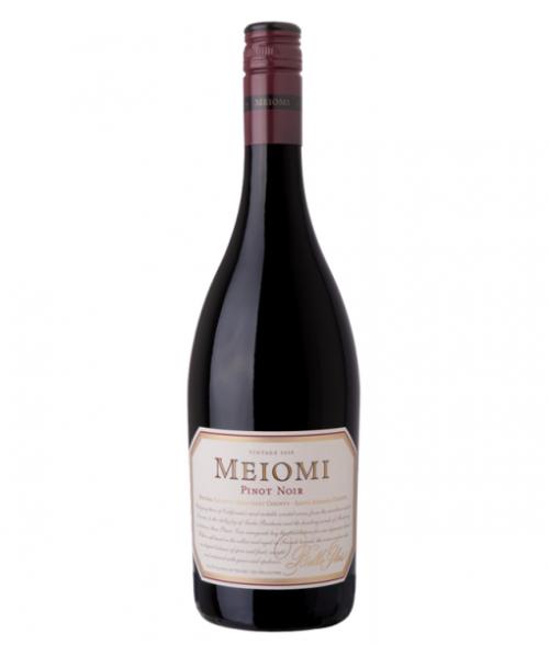2017 Meiomi Pinot Noir 750Ml