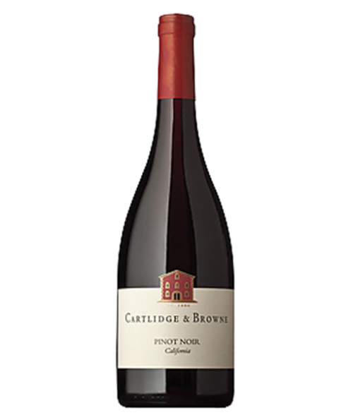 2015 Cartlidge & Browne Pinot Noir 750ml