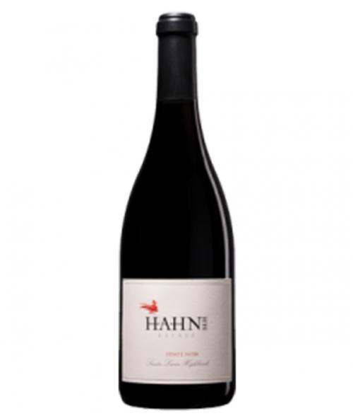 2018 Hahn SLH Pinot Noir 750ml