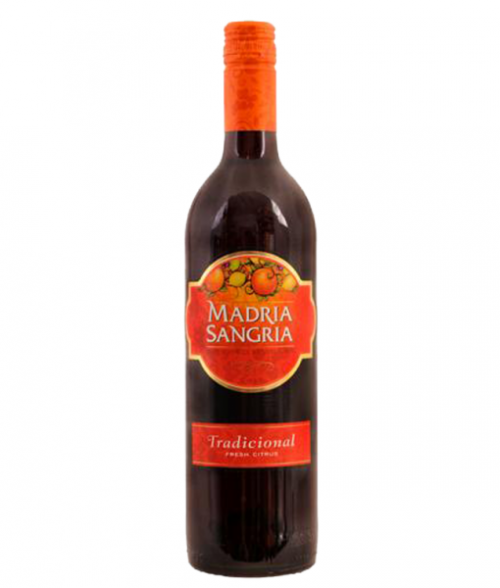 Madria Sangria 750ml NV