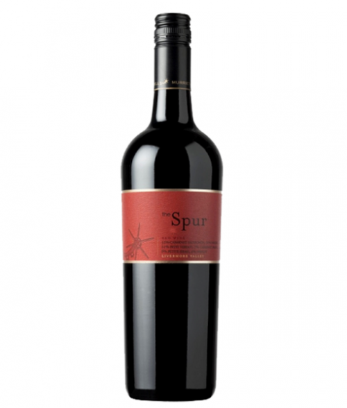 2017 Murrietas Well The Spur Red 750mL