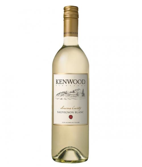 Kenwood Sonoma Sauvignon Blanc NV