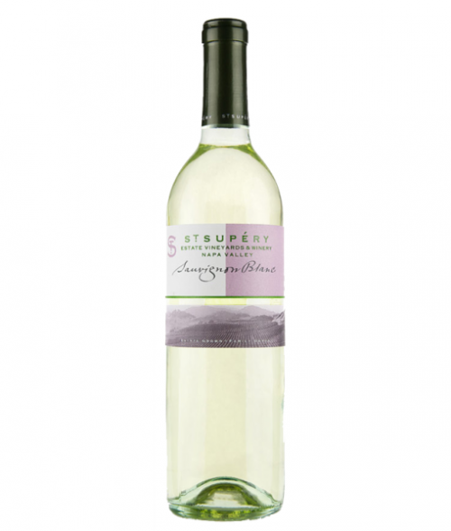 2018 St. Supery Sauvignon Blanc 750Ml