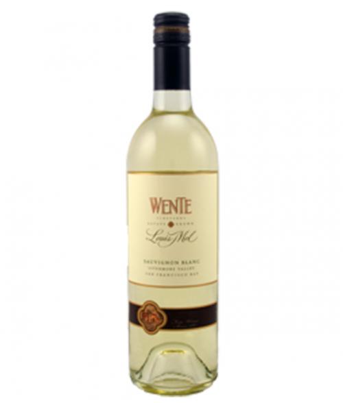 Wente Sauvignon Blanc 750Ml