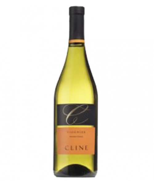 Cline Viognier 750ml NV