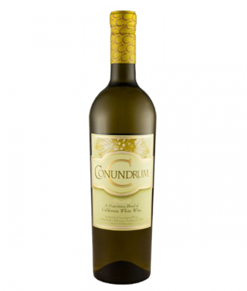 2016 Conundrum White Blend 750ml