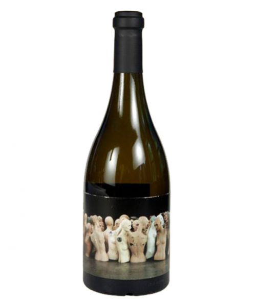 2017 Orin Swift Mannequin White 750ml
