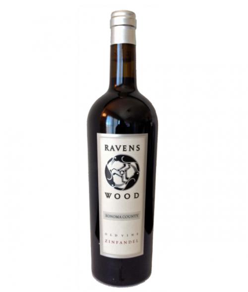 2016 Ravenswood Sonoma Old Vine Zinfandel 750ml