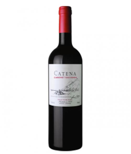 2016 Catena Cabernet Sauvignon 750ml