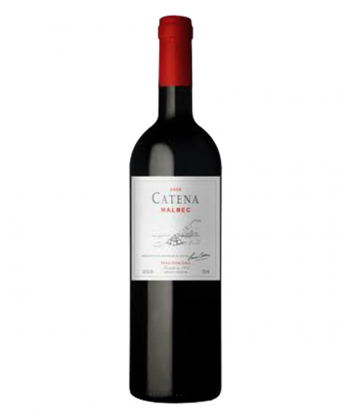 2017 Catena Malbec 750ml