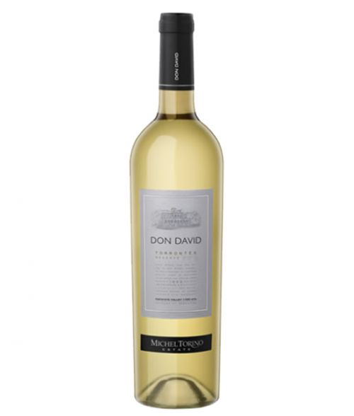 "2019 Michel Torino ""Don David"" Torrontes Reserva 750ml"