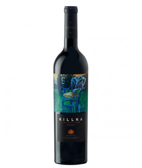 Killka Malbec 750Ml