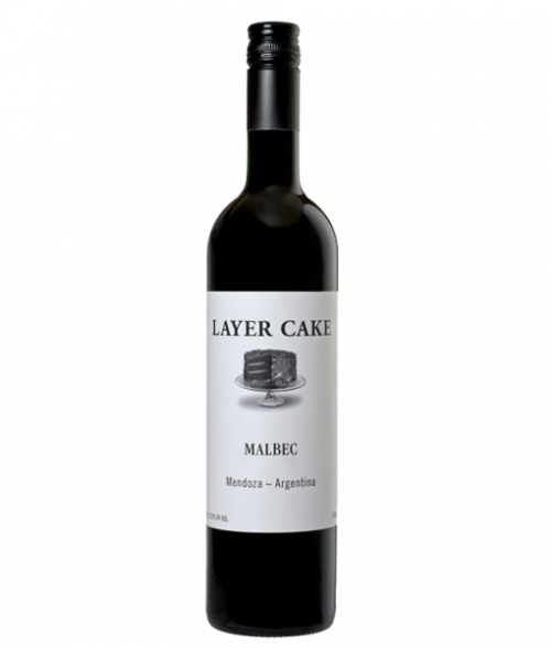 Layer Cake Malbec 750ml NV