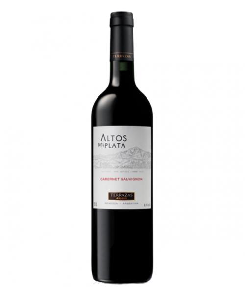 2017 Terrazas De Los Andes 'Altos Del Plata' Cabernet Sauvignon 750Ml
