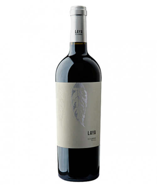 2018 Atalaya Laya Red Blend 750Ml
