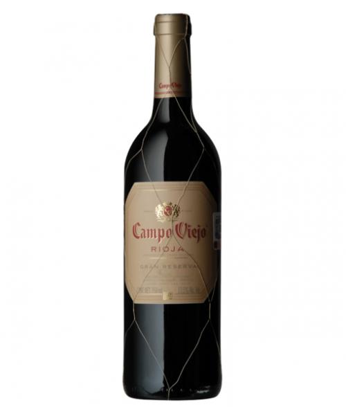 2012 Campo Viejo Gran Reserva 750ml