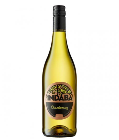 2016 Indaba Chardonnay 750ml