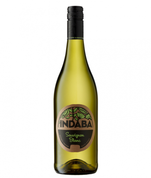 2017 Indaba Sauvignon Blanc 750Ml