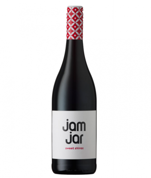 2017 Jam Jar Sweet Shiraz 750Ml