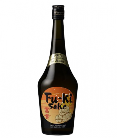 Fu-Ki Sake 750ml NV