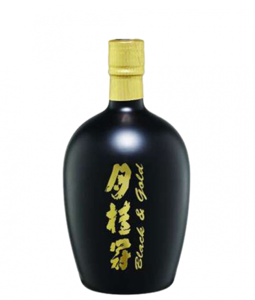 Gekkeikan Black & Gold Sake Nv