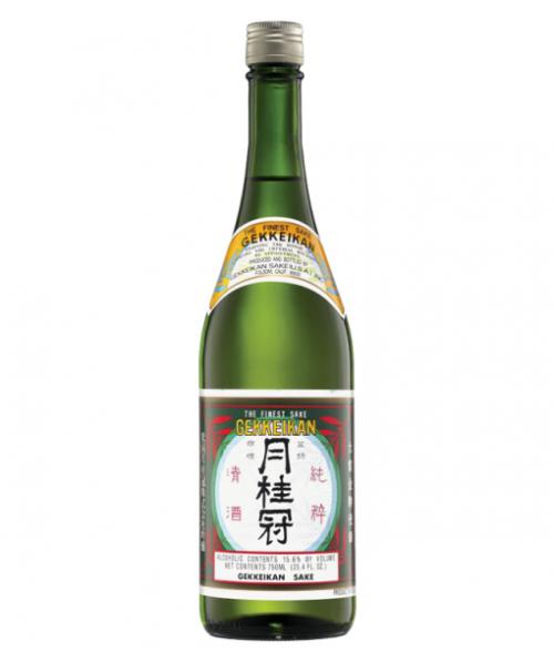 Gekkeikan Sake 750ml NV