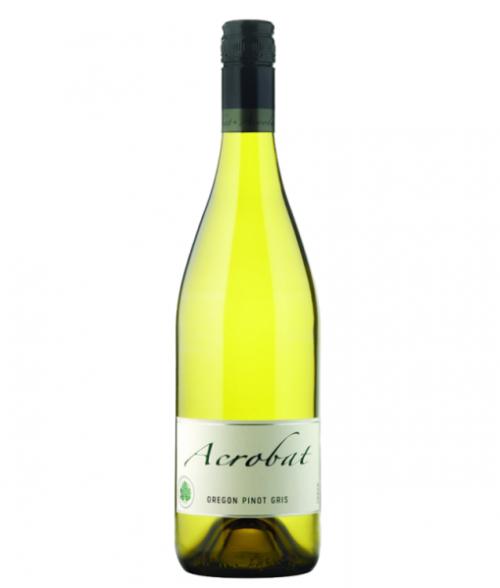 2016 Acrobat Pinot Gris 750Ml