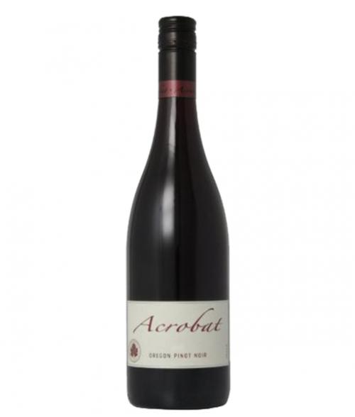 2016 Acrobat Pinot Noir 750Ml