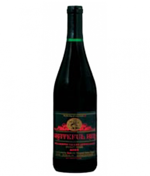 Redhawk Grateful Red Pinot Noir 750ml NV
