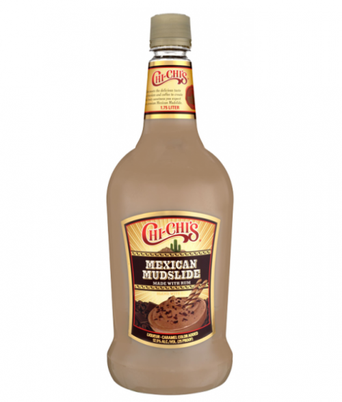 Chi Chis Mexican Mudslide 1.75L