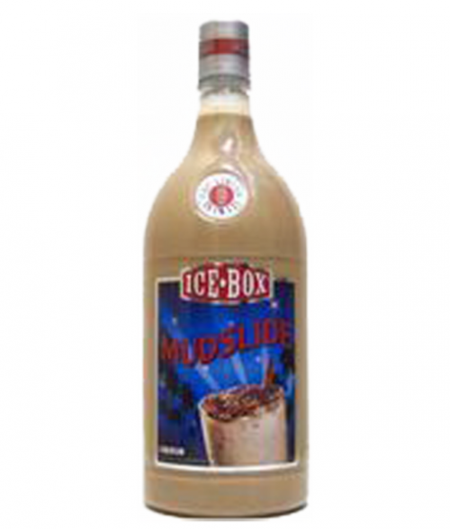 Ice Box Mudslide 1.75L