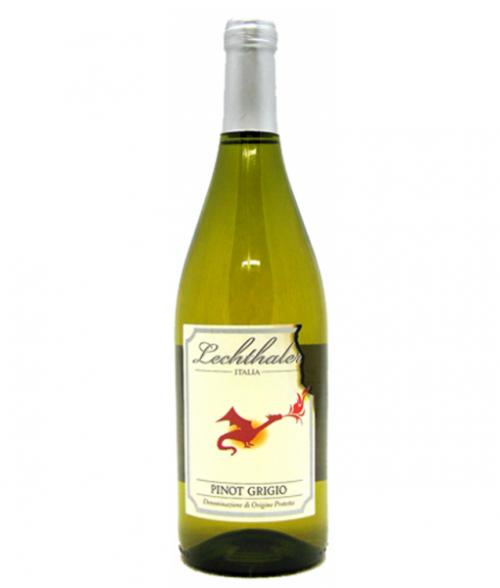 2018 Lechthaler Pinot Grigio 750ml