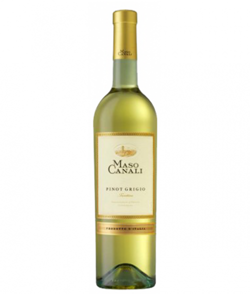 Maso Canali Pinot Grigio 750ml NV