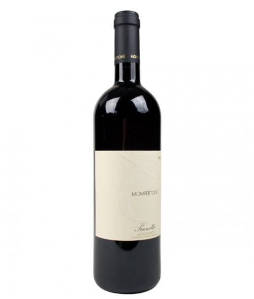2011 Prunotto Mompertone 750ml