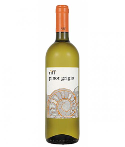 2018 Riff Pinot Grigio 750ml