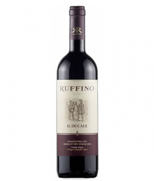 2015 Ruffino Il Ducale Red 750ml