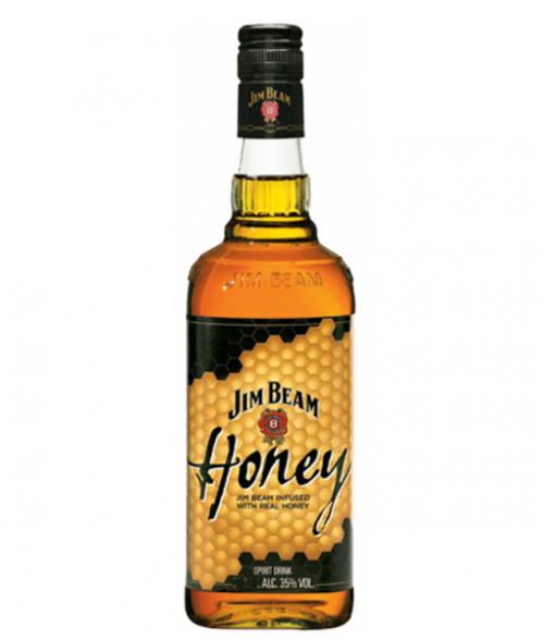 Jim Beam Honey 1L