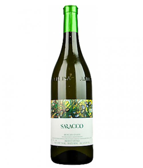 2018 Saracco Moscato D'asti 750Ml