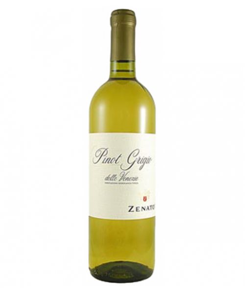 2018 Zenato Pinot Grigio 750ml