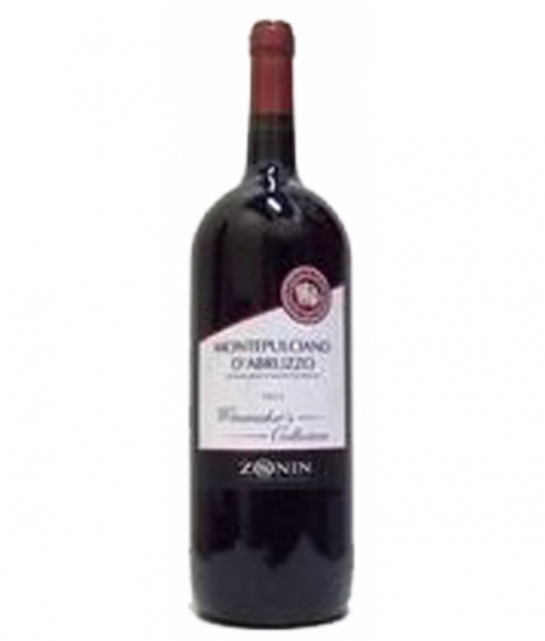 Zonin Montepulciano D'abruzzo 1.5L NV