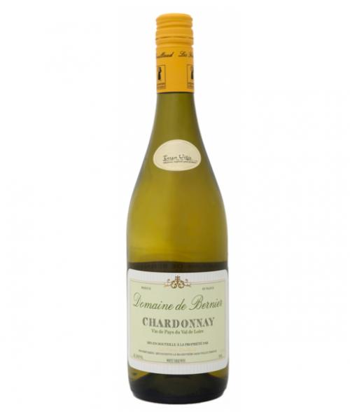 2017 Domaine De Bernier Chardonnay 750Ml