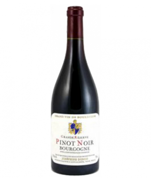 2018 Dubois Grand Reserve Pinot Noir 750ml