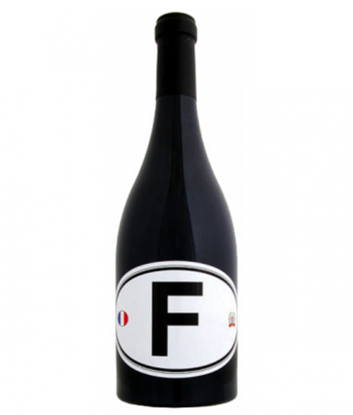 Locations F French Red 750Ml