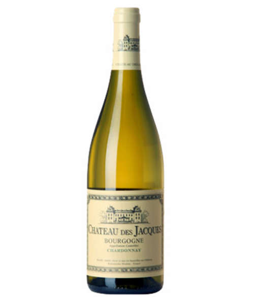 2018 Louis Jadot Chateau Des Jacques Chardonnay 750ml