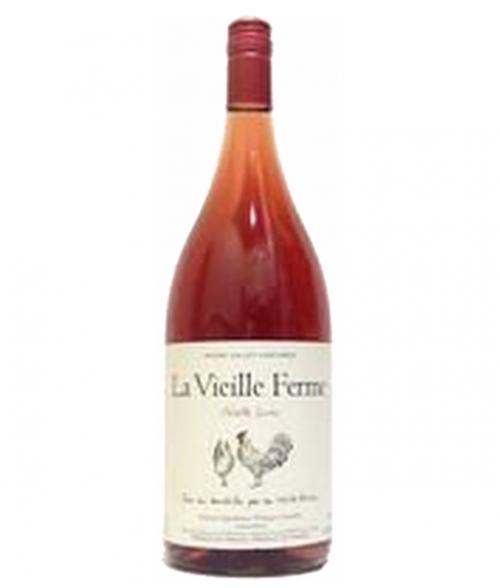 2019 La Vieille Ferme Cotes Du Ventoux Rose 1.5L