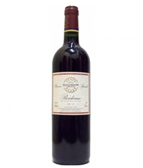 2017 Lafite Rothschild Legende Red Bordeaux 750ml
