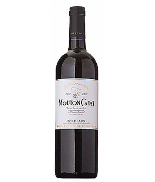 Mouton Cadet Red 750ml NV