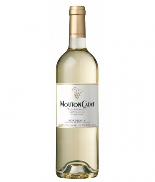 Mouton Cadet White 750ml NV